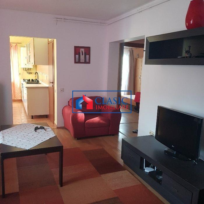 Inchiriere apartament 3 camere modern zona Zorilor  E. Ionesco