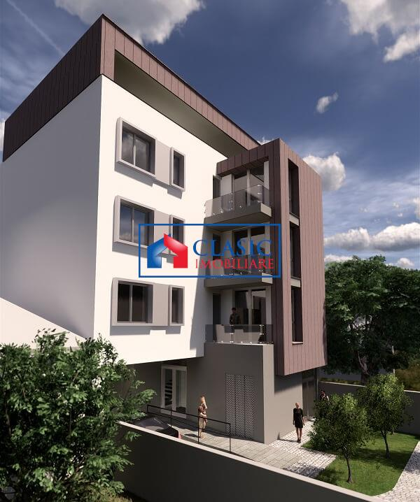 Inchiriere cladire de birouri 950 mp, zona Centru, Cluj Napoca