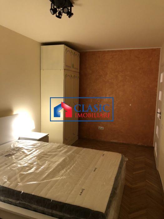 Inchiriere apartament 3 camere modern in Grigorescu  zona Coloane