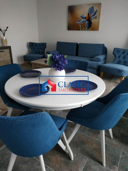 Inchiriere apartament 2 camere de LUX zona BRD Marasti
