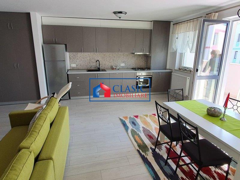 Inchiriere apartament 2 camere de LUX in Borhanci