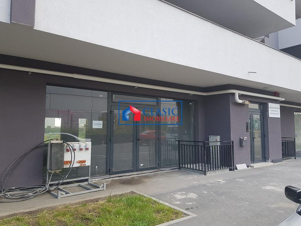 Vanzare Spatiu comercial 185 mp zona Leroy Merlin Marasti, Cluj Napoca