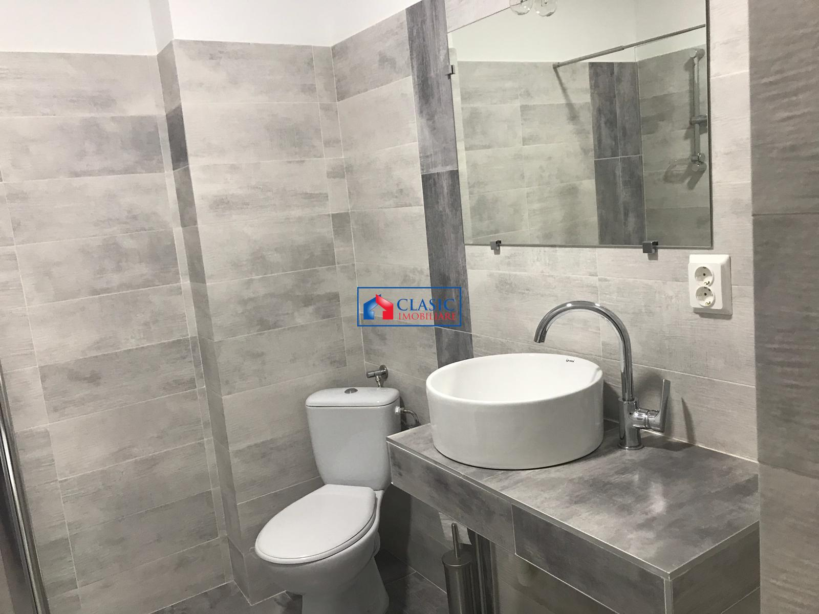 Inchiriere apartament 2 camere decomandate in Marasti  zona Clujana