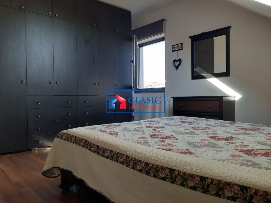 Inchiriere apartament 2 camere modern bloc nou in Marasti  str Dunarii