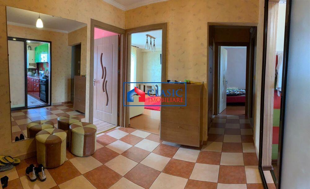 Vanzare Apartament 3 camere finisat zona BIG   Manastur, Cluj Napoca
