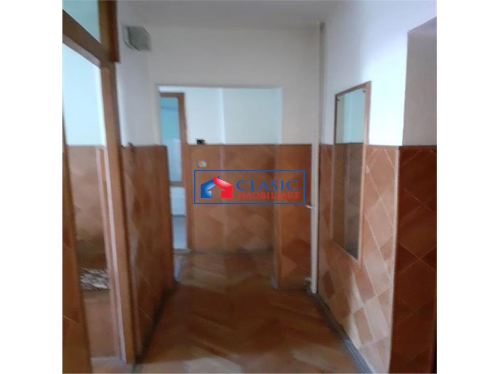 Vanzare Apartament 2 camere USAMV Kaufland Manastur, Cluj Napoca
