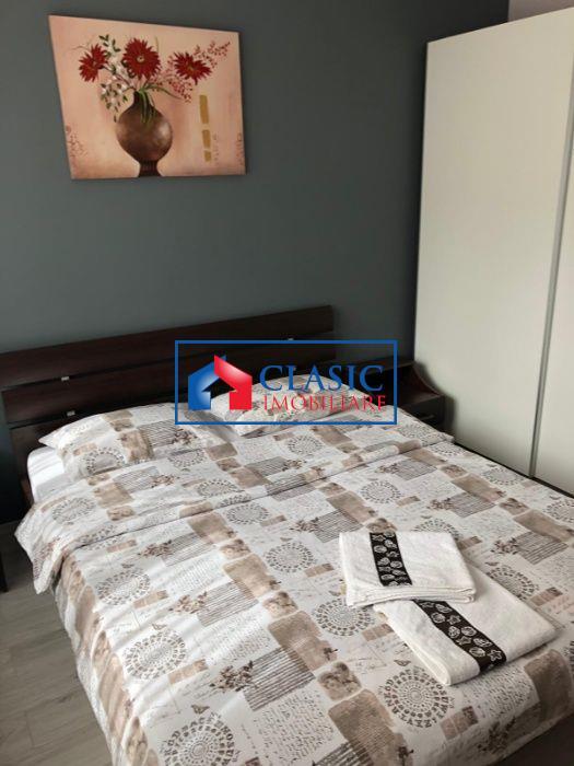 Inchiriere apartament 4 camere de LUX zona Zorilor  MOL C. Turzii