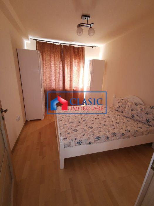 Vanzare Apartament 2 camere Lukoil   Zorilor   Buna Ziua, Cluj Napoca