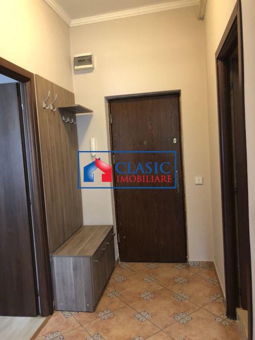 Inchiriere apartament 2 camere zona Centrala  Pta M. Viteazul