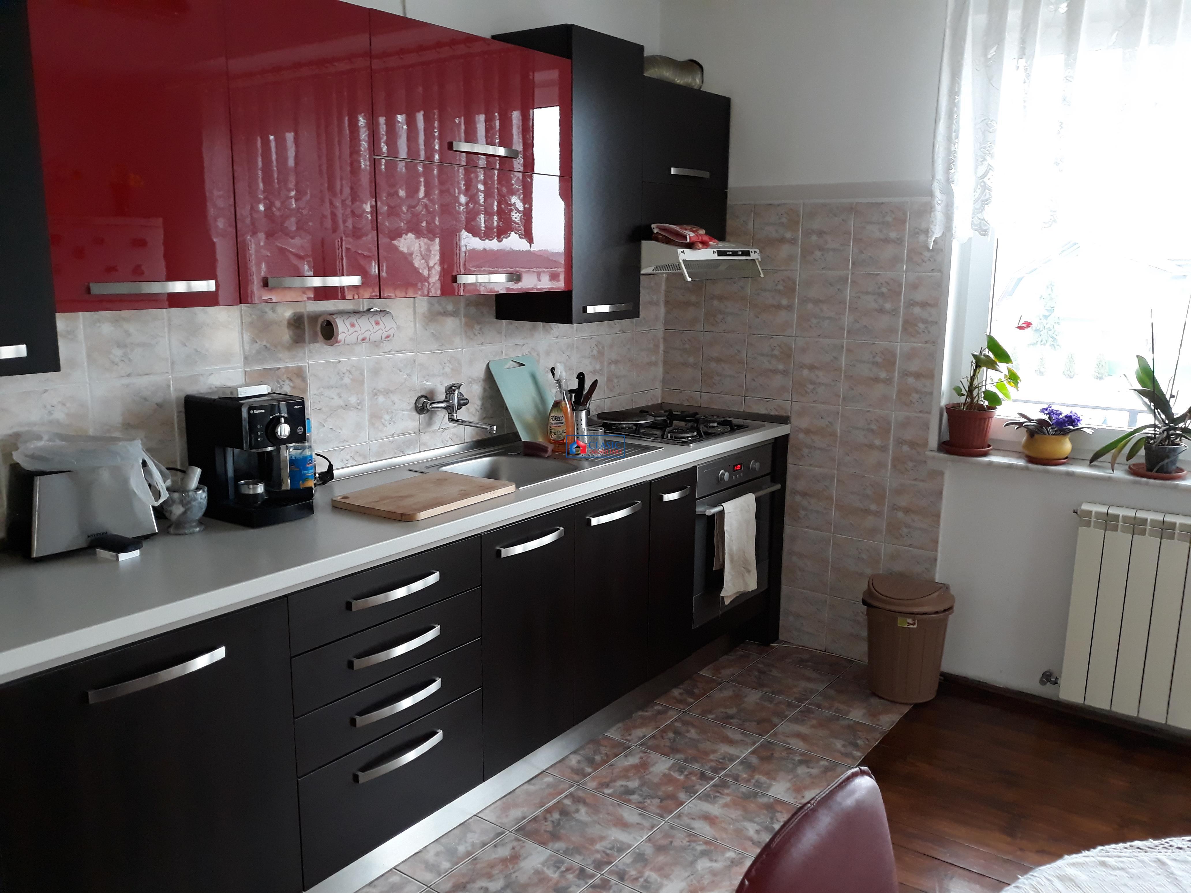 Vanzare Apartament 3 camere 105 mp Leroy Merlin Marasti, Cluj Napoca