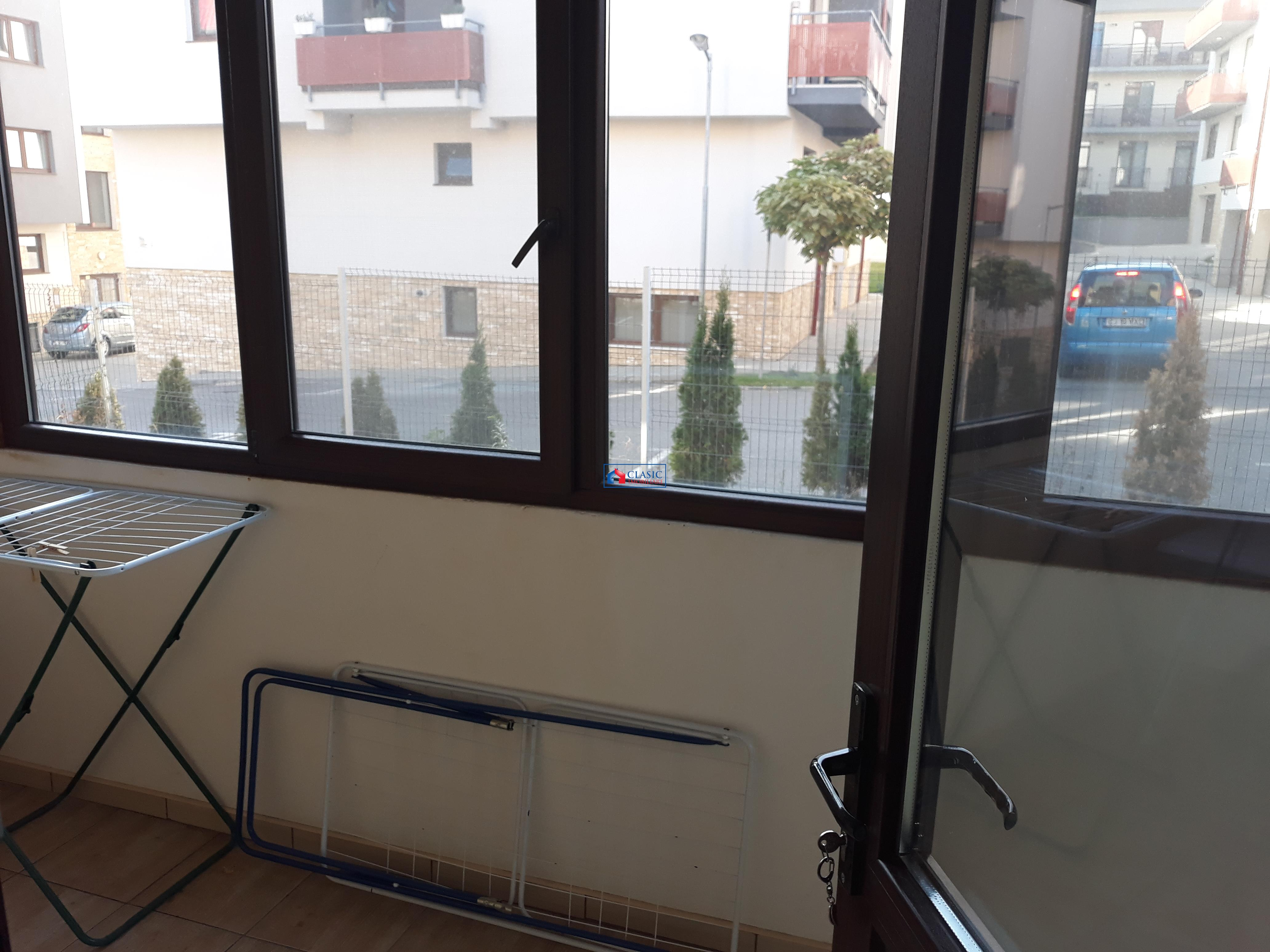 Vanzare Apartament 4 camere zona M. Eliade   Zorilor, Cluj Napoca
