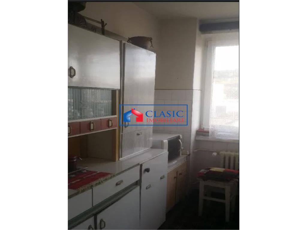 Vanzare Apartament 3 camere zona Biomedica, Grigorescu, Cluj Napoca