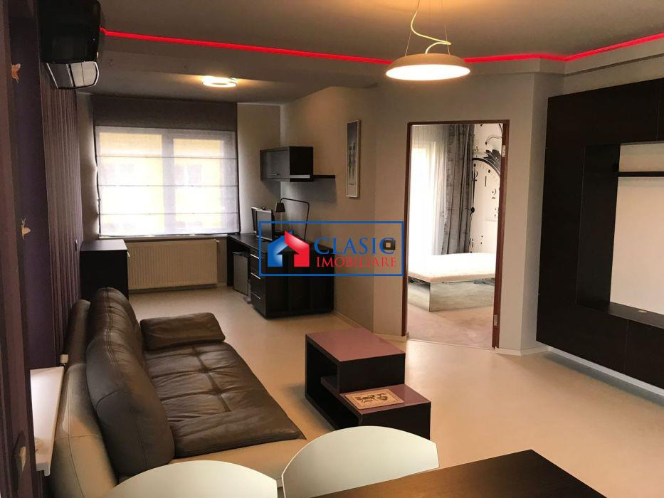 Vanzare apartament 2 camere modern in Floresti  zona Florilor