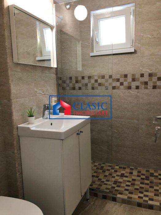 Inchiriere apartament 3 camere modern capat Grigorescu  Donath