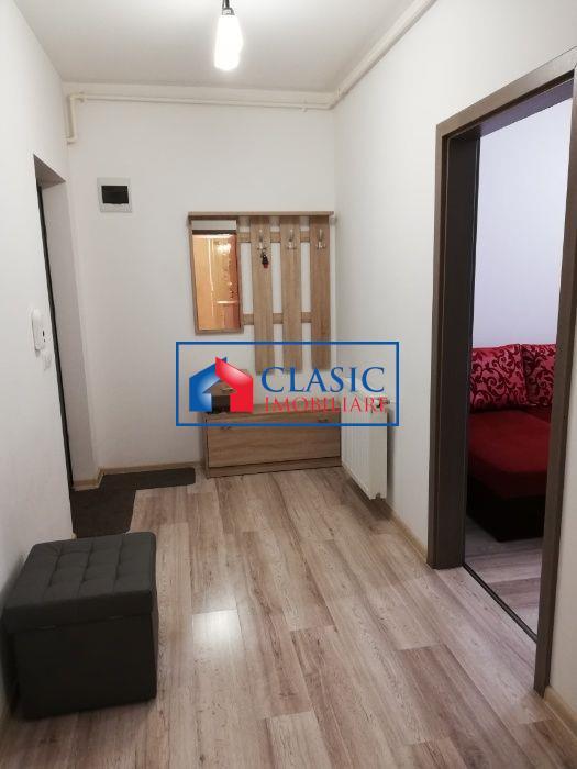 Inchiriere apartament 2 camere decomandate in Zorilor  M. Eliade