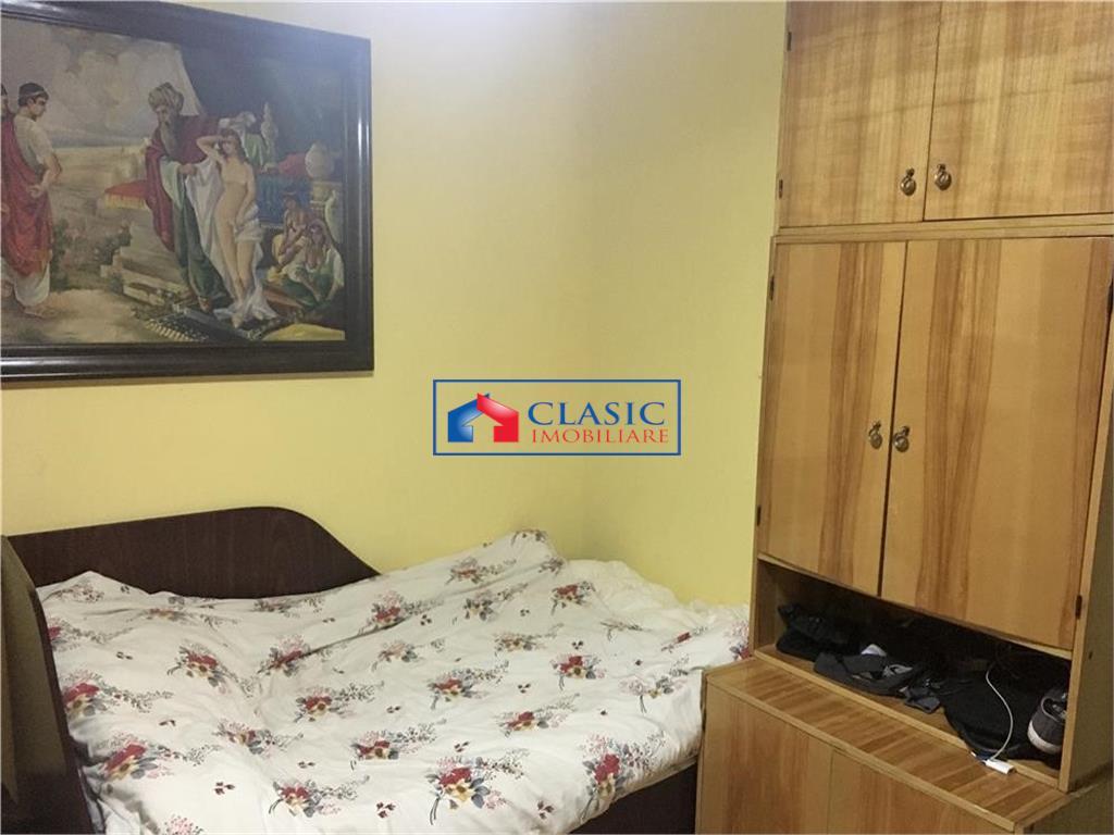 Vanzare Apartament 3 camere zona Big   Manastur, Cluj Napoca
