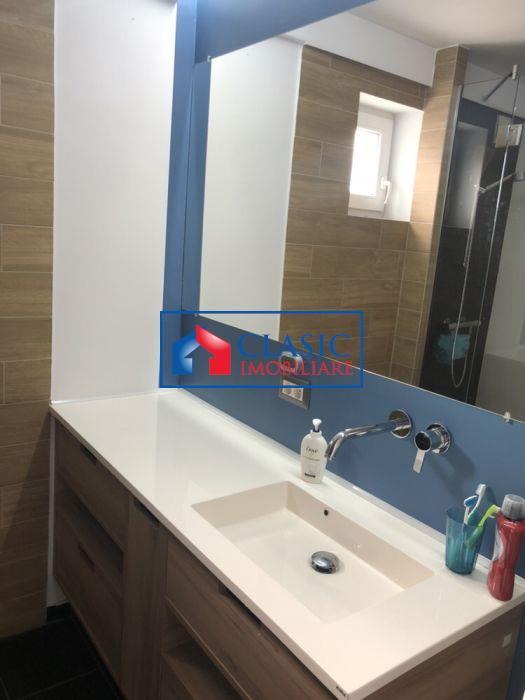 Inchiriere apartament 2 camere de LUX in Centru  zona Platinia Mall
