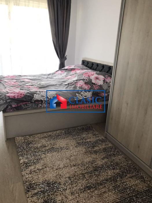 Inchiriere apartament 3 camere de LUX zona Gheorgheni