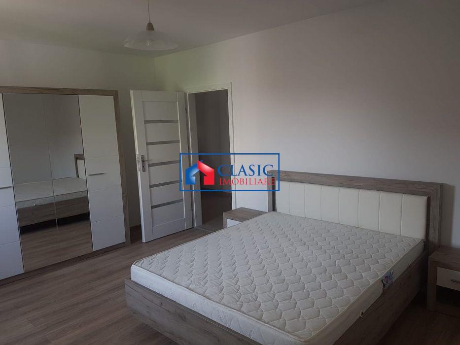 Inchiriere apartament 2 camere modern zona Gheorgheni
