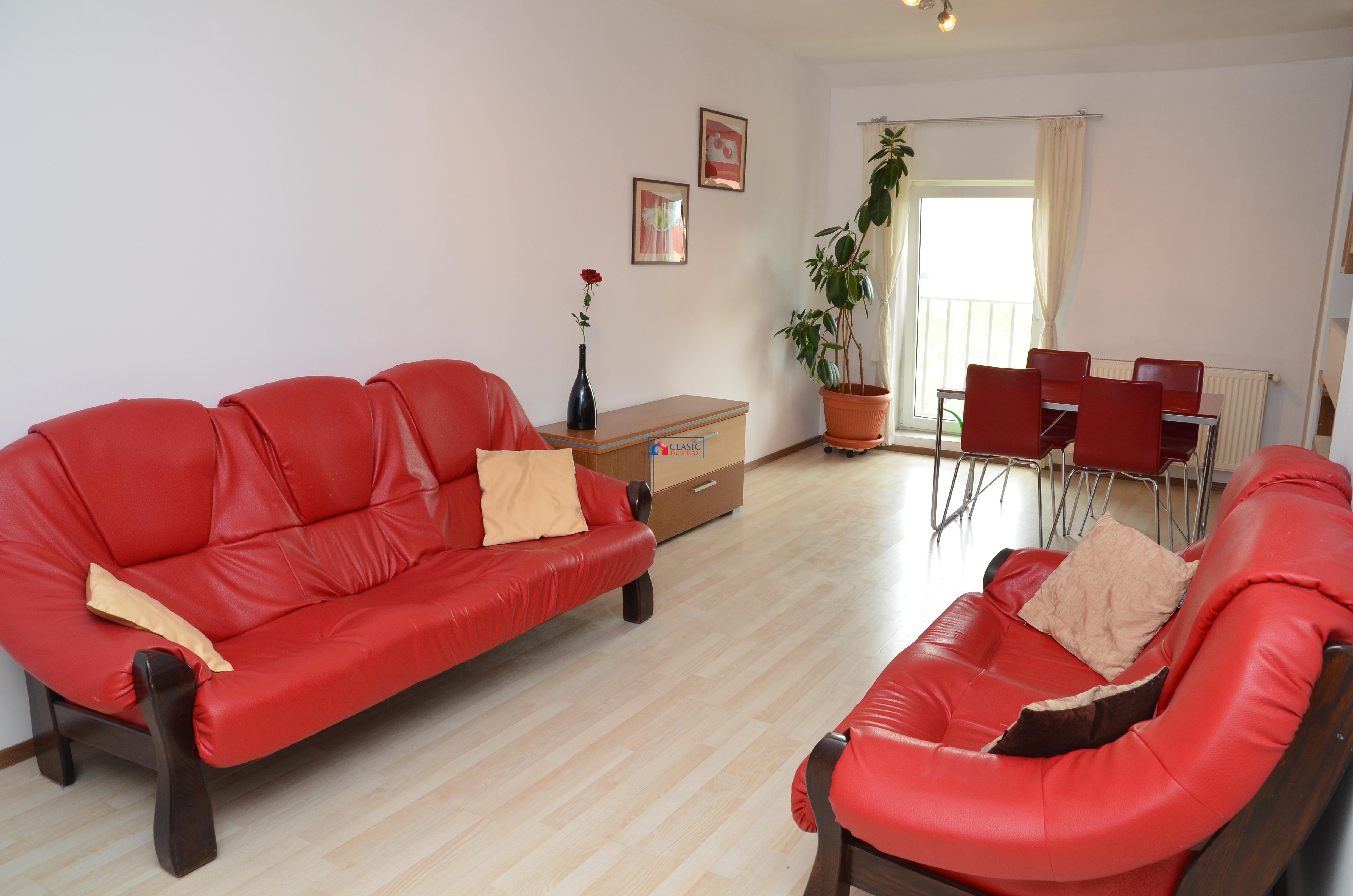 Vanzare apartament 3 camere bloc nou modern in Zorilor  str Republicii