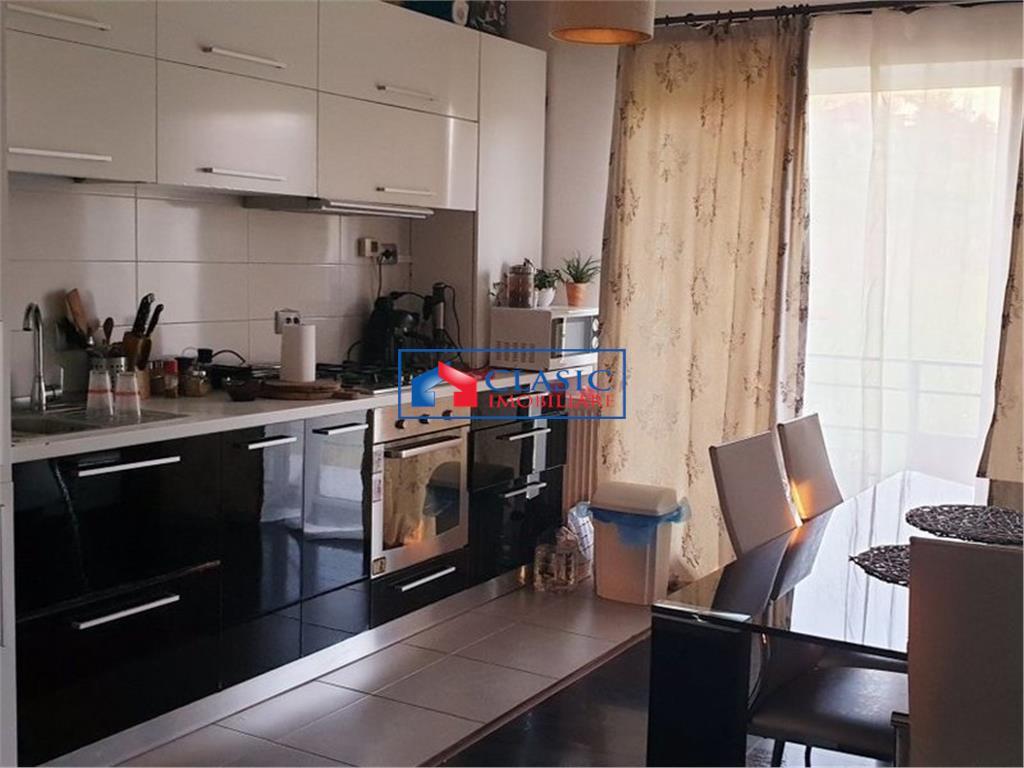Vanzare Apartament 2 camere zona Eugen Ionesco, Europa, Cluj Napoca