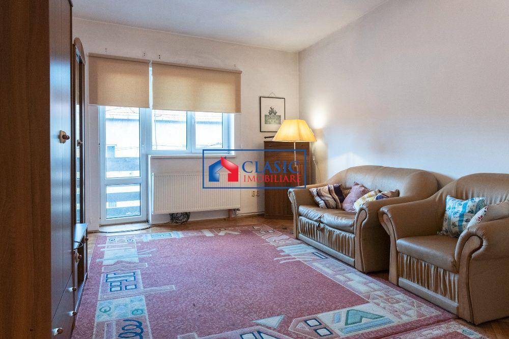 Vanzare apartament 2 camere zona Gheorgheni, Cluj Napoca