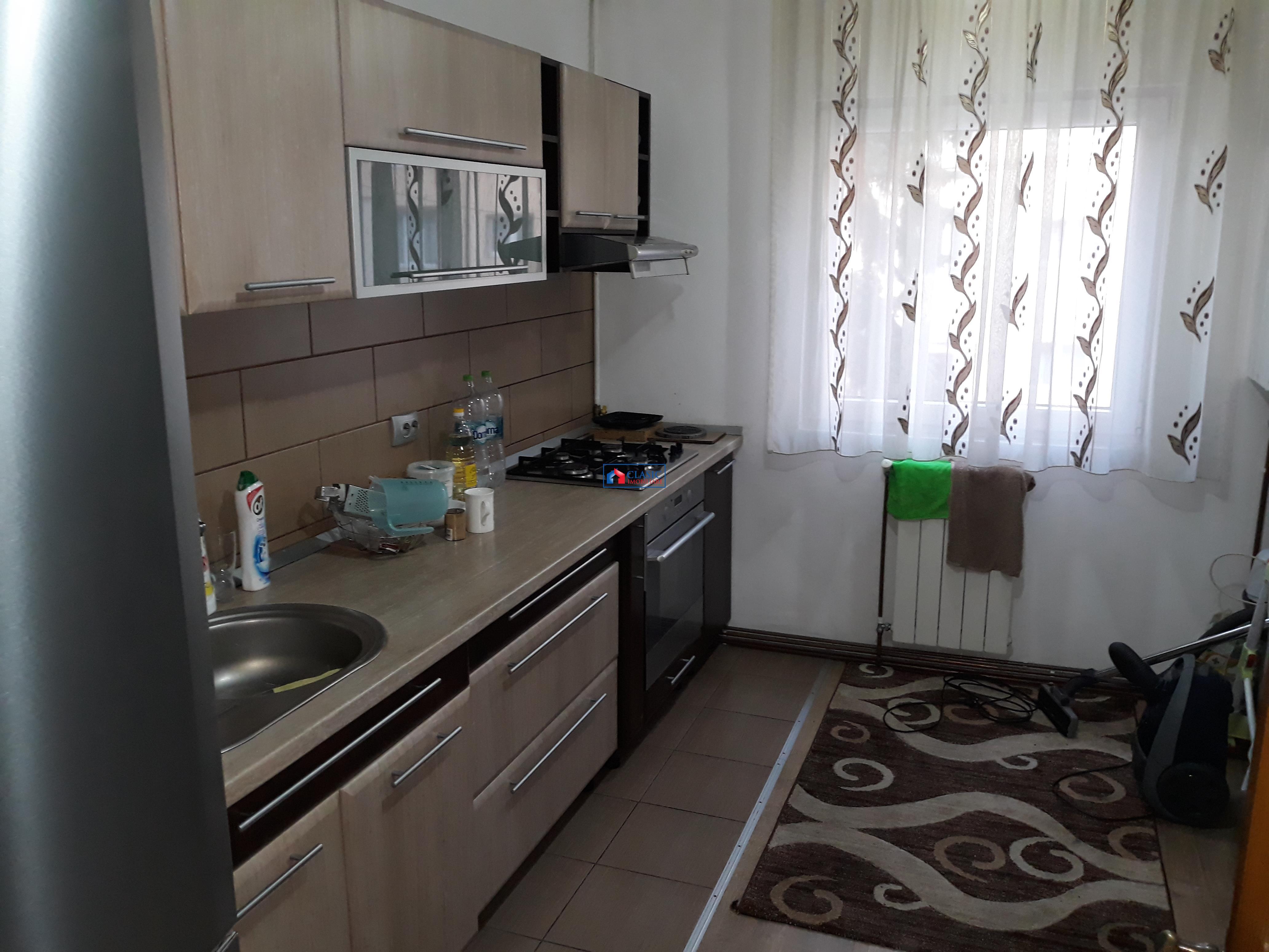 Inchiriere Apartament 3 camere zona Kaufland   Marasti, Cluj Napoca