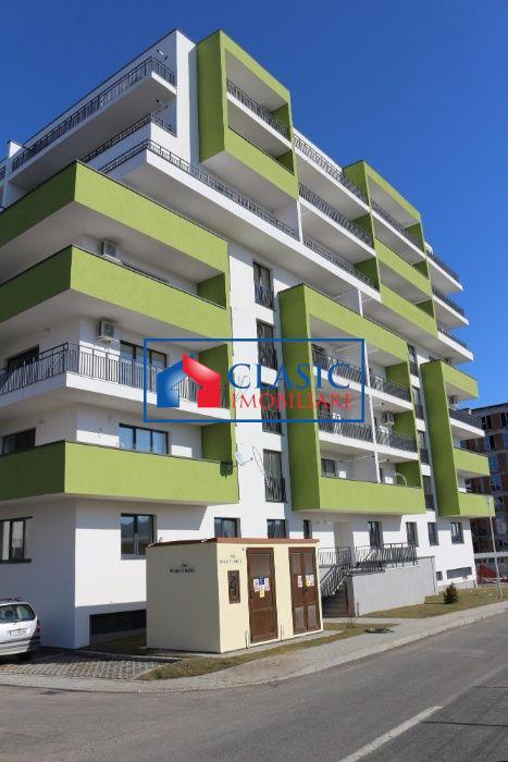 Vanzare Apartament 3 camere zona OMV, Calea Turzii, Cluj Napoca