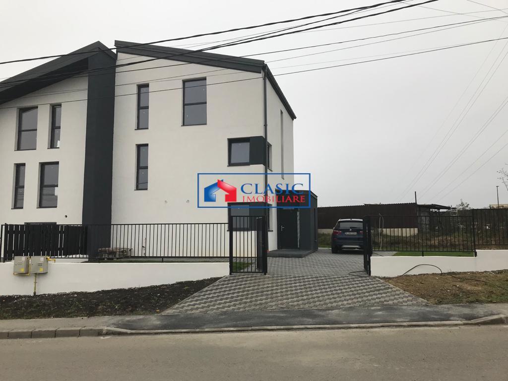 Vanzare casa tip duplex constructie noua, zona Europa, Cluj Napoca