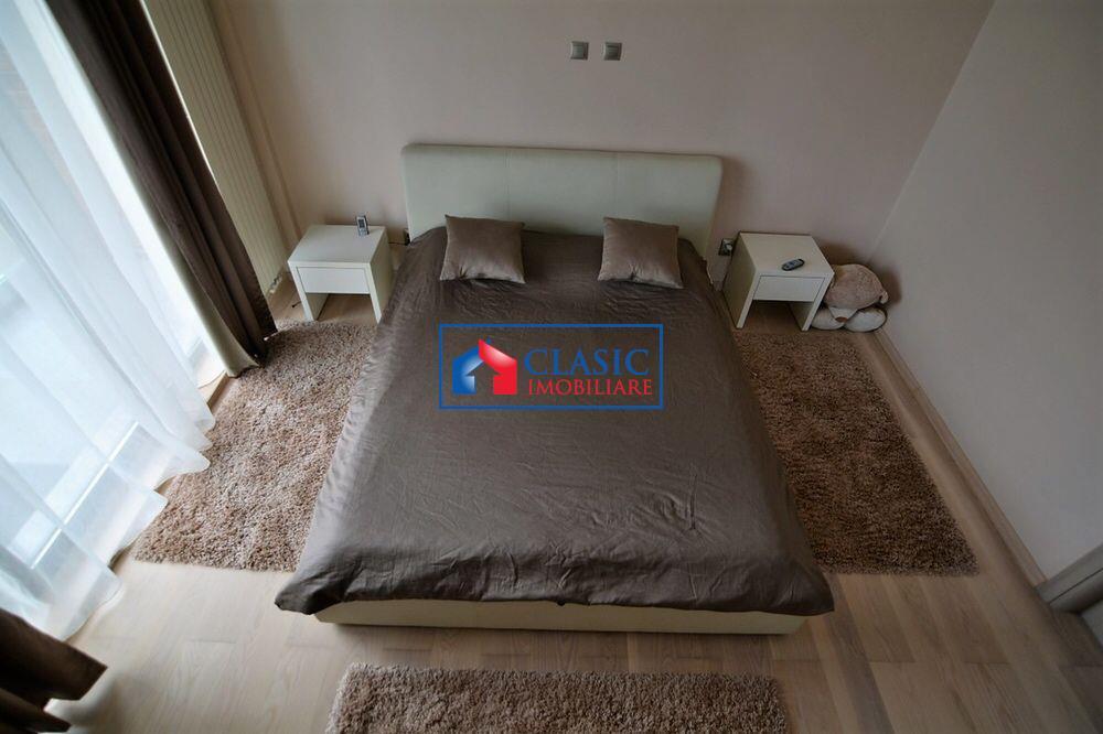 Inchiriere apartament 3 camere de LUX zona Zorilor  A. Gurghianu