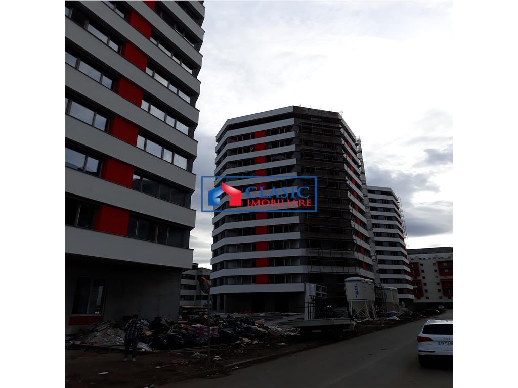 Vanzare Apartament 2 camere zona VIVO, Autoworld Floresti, Cluj Napoca