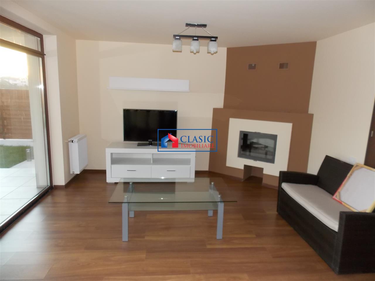 Vanzare casa individuala, 4 dormitoare, zona Europa, Cluj Napoca