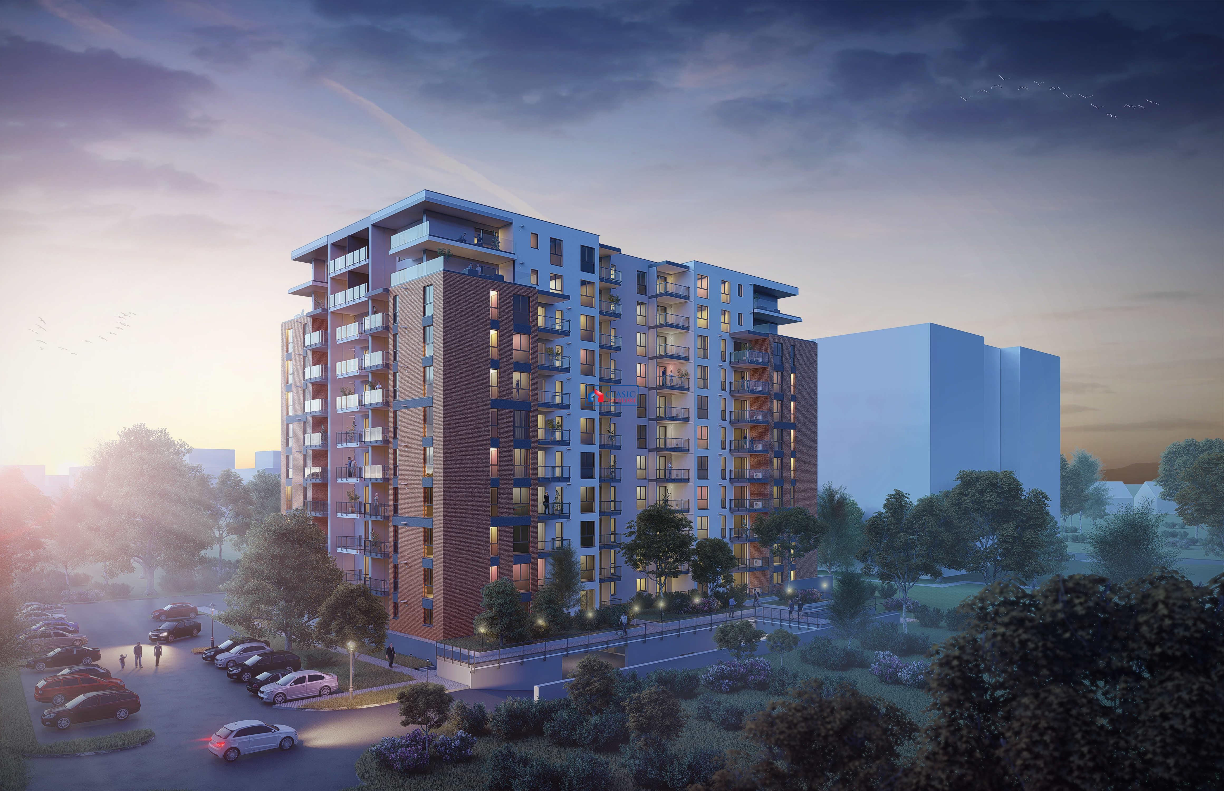 Vanzare Penthouse de exceptie zona LIDL   Buna Ziua, Cluj Napoca