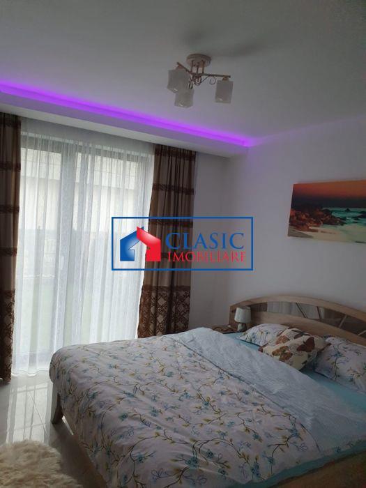 Inchiriere apartament 2 camere de LUX cu gradina Marasti  Leroy Merlin