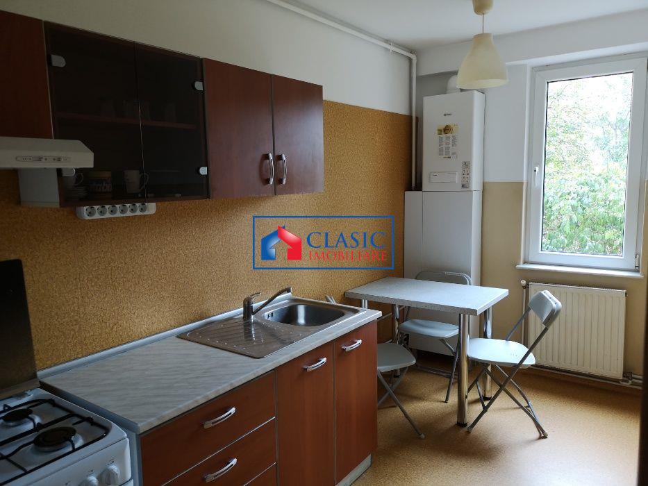 Inchiriere apartament 2 camere in Andrei Muresanu- A. Muscel