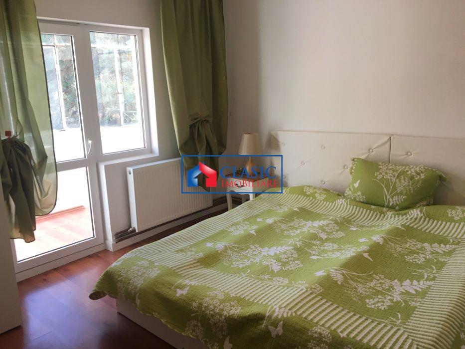 Vanzare Apartament 4 camere in zona Sigma Center, Zorilor, Cluj Napoca