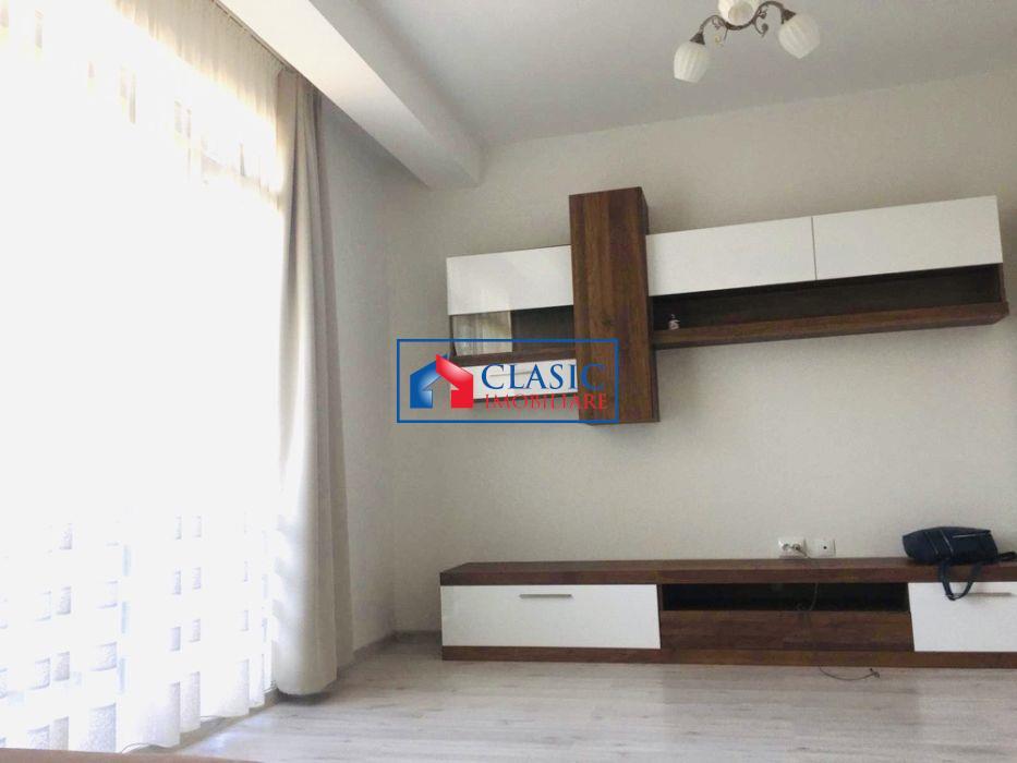 Inchiriere apartament 1 camera modern in Gheorgheni- Soporului