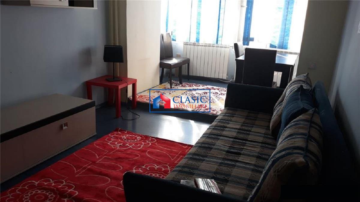 Inchiriere apartament 4 camere in Gheorgheni  Titulescu