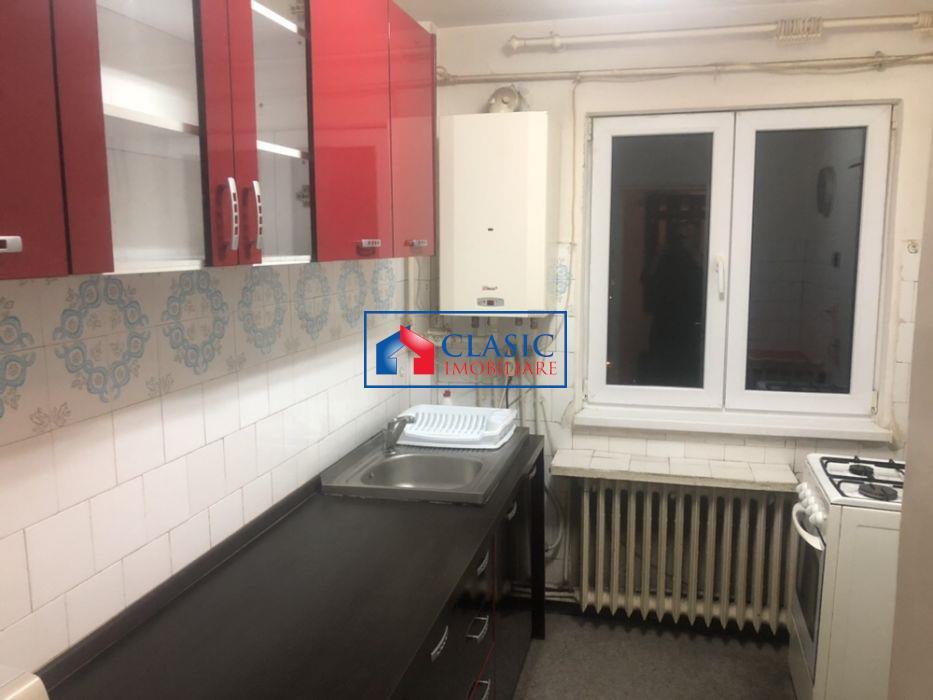 Vanzare apartament 3 camere decomandate in Grigorescu- zona Profi
