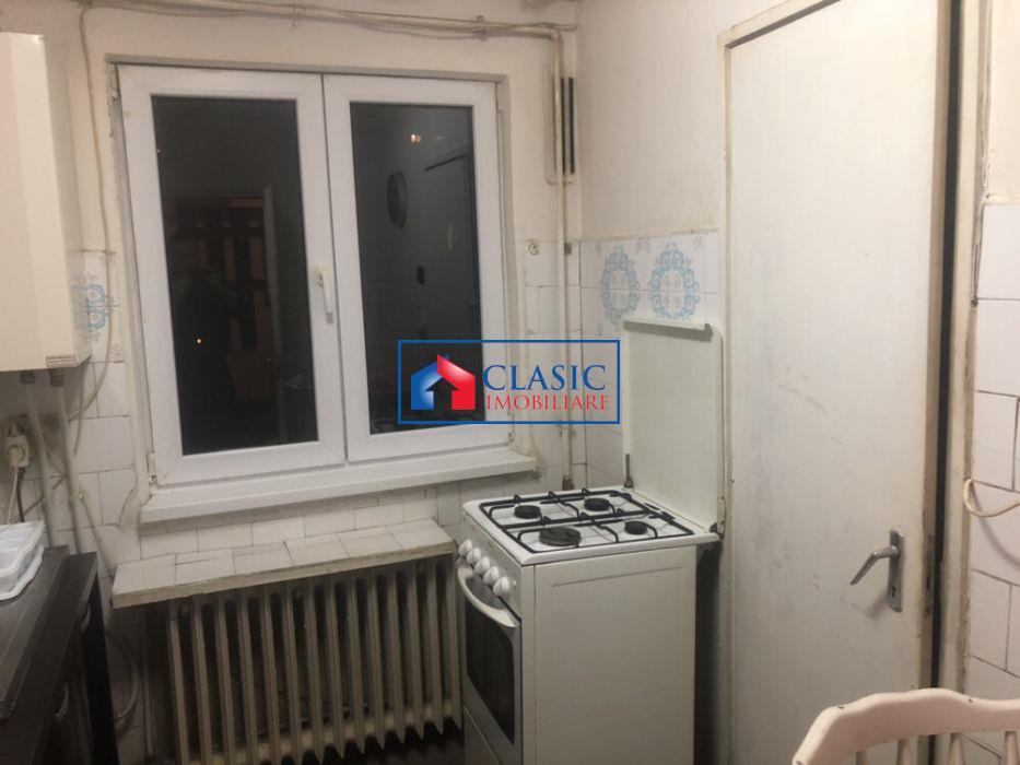 Vanzare apartament 3 camere decomandate in Grigorescu  zona Profi