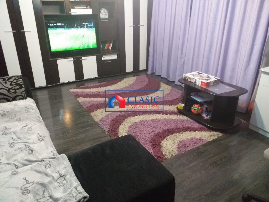 Vanzare Apartament 2 camere zona Intre Lacuri, Marasti, Cluj Napoca