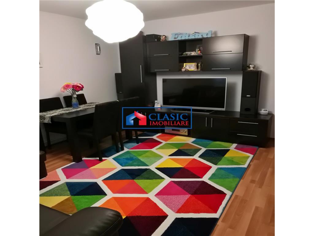 Vanzare Apartament trei camere zona Campului, Manastur Cluj Napoca