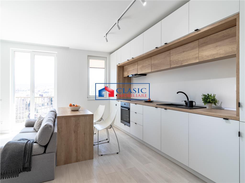 Inchiriere apartament de lux in zona Hermes, Gheorgheni, Cluj Napoca