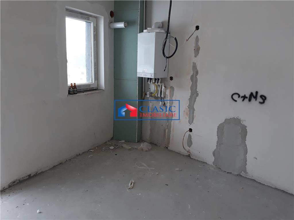 Apartament 2 camere cu terasa 35 mp Piata Abator Centru, Cluj Napoca
