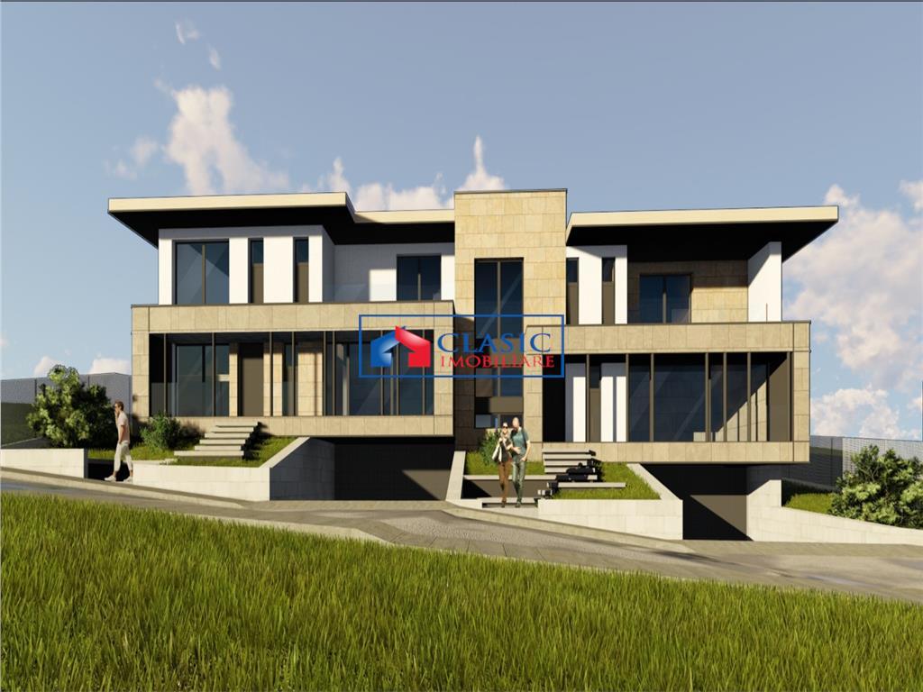 Vanzare parte duplex, arhitectura spectaculoasa, zona Europa!