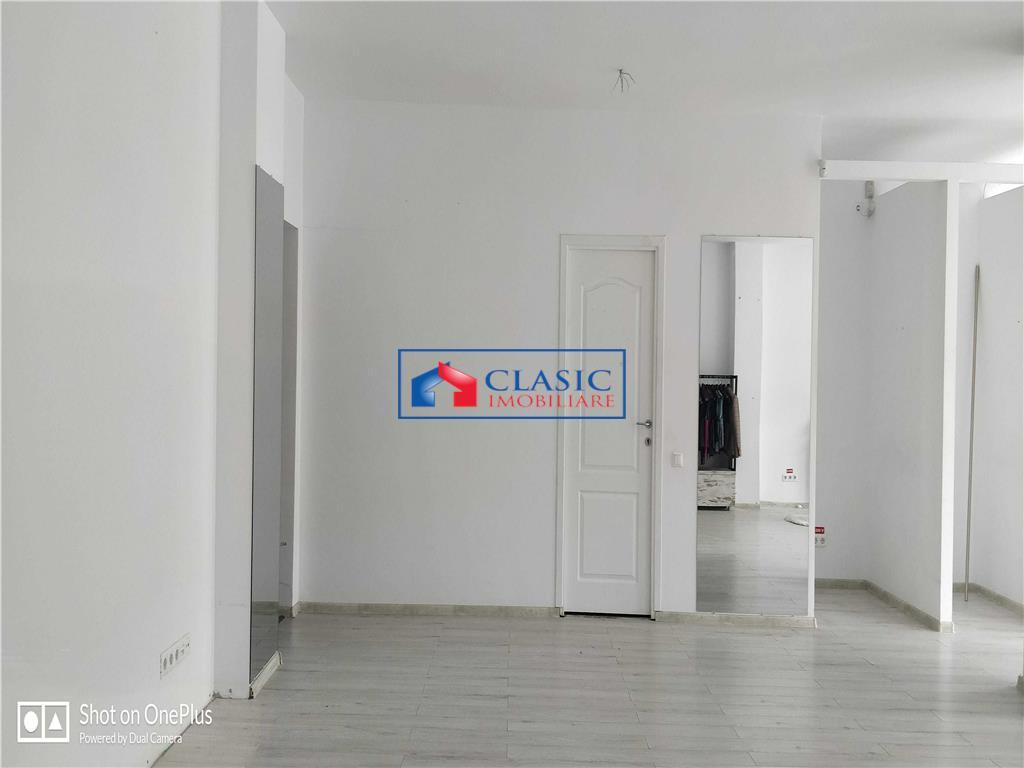Inchiriere spatiu comercial 112 mp in zona Centrala, Piata Mihai Viteazu, Cluj Napoca