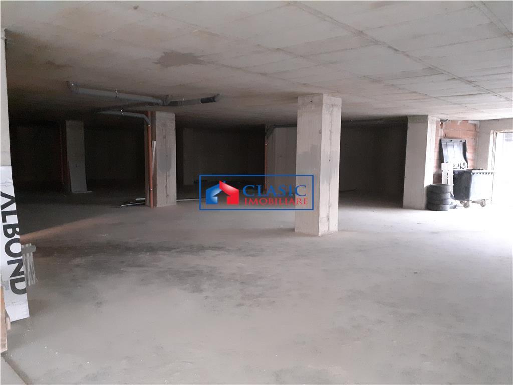 Inchiriere spatiu birouri comercial, 600 mp, Zorilor Recuperare, Cluj Napoca