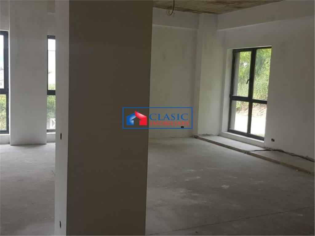 Vanzare spatiu comercial 200 mp in Grigorescu  zona Taietura Turcului