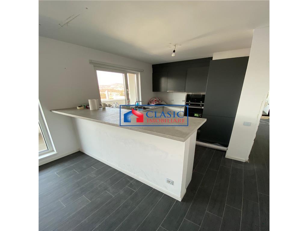 Vanzare apartament 3 camere de lux in Centru, Cluj Napoca