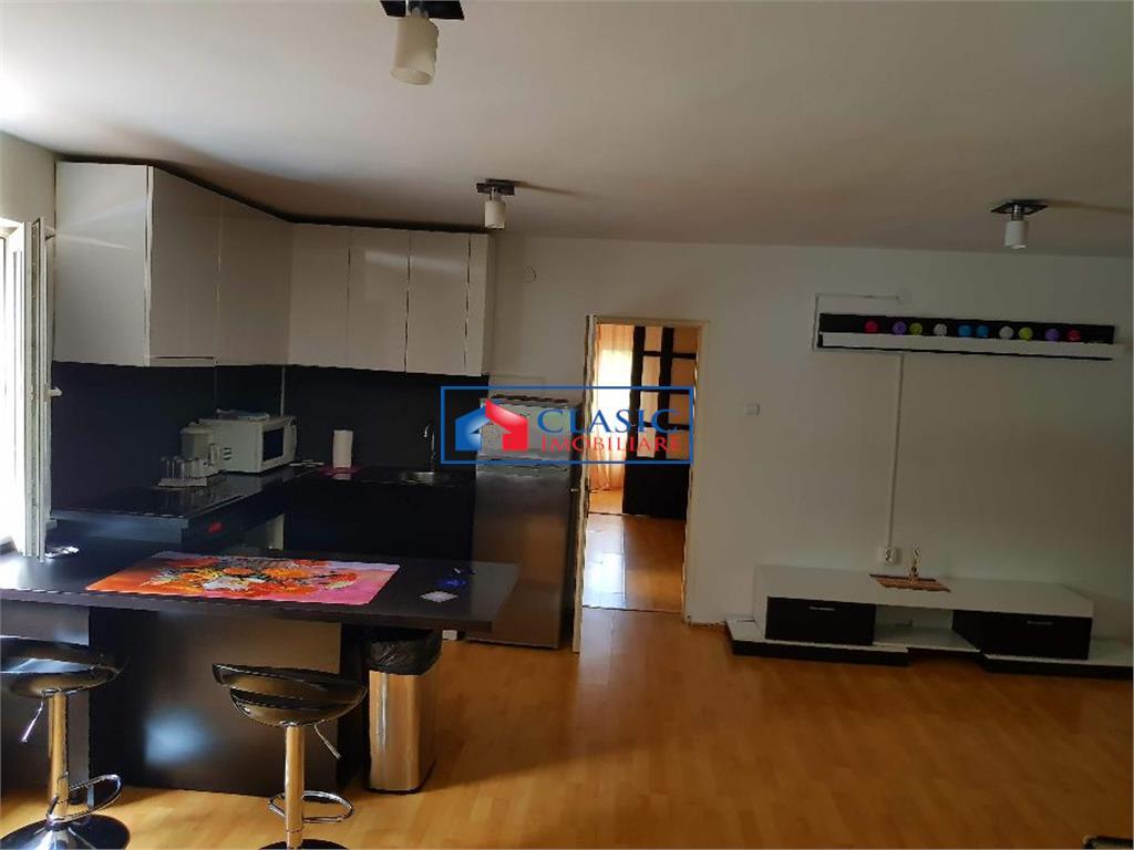 Vanzare apartament 2 camere zona C.Turzii Andrei Muresanu, Cluj Napoca